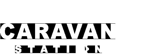 Caravanstation